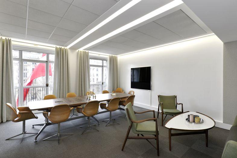 location salle de réunion meeting board comité direction