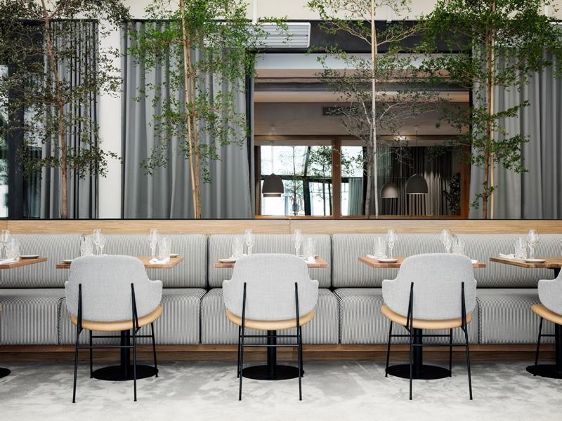 Restaurants  Maison du Danemark