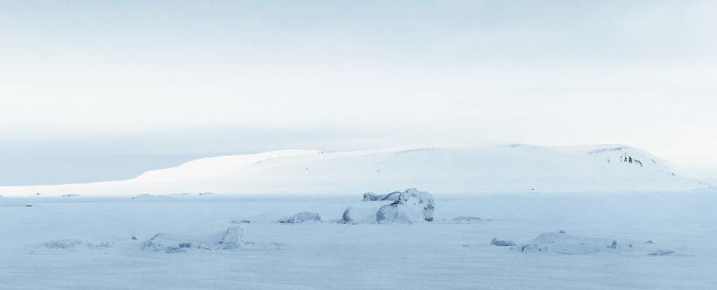 Le futur de l'Arctique