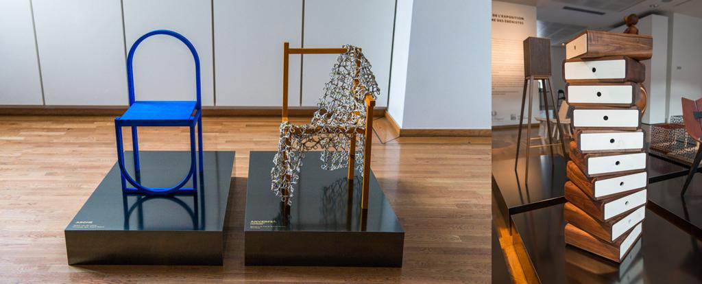 "Exposition : ""PETIT"" petits meubles – grands talents"
