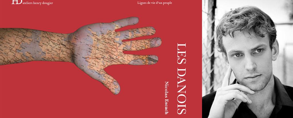Les Danois, lignes de vie d'un peuple
