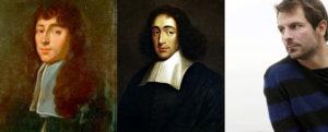 Conférence Niels Stensen – le frère jumeau de Spinoza