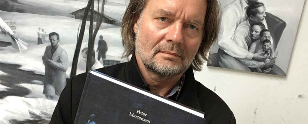 Rencontre avec Peter Martensen