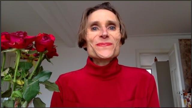 Mme Nielsen