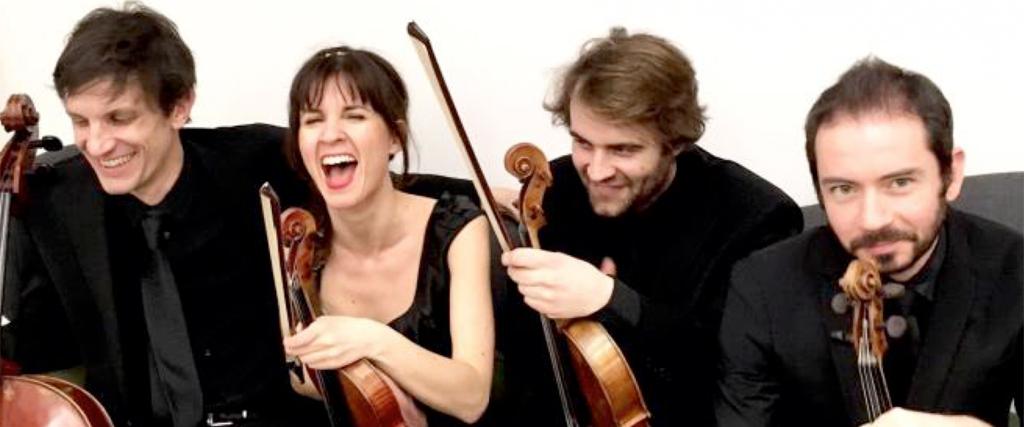 Concert de Noël – Hommage à Niels W.Gade