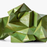 Karen Bennicke - visions spatiales