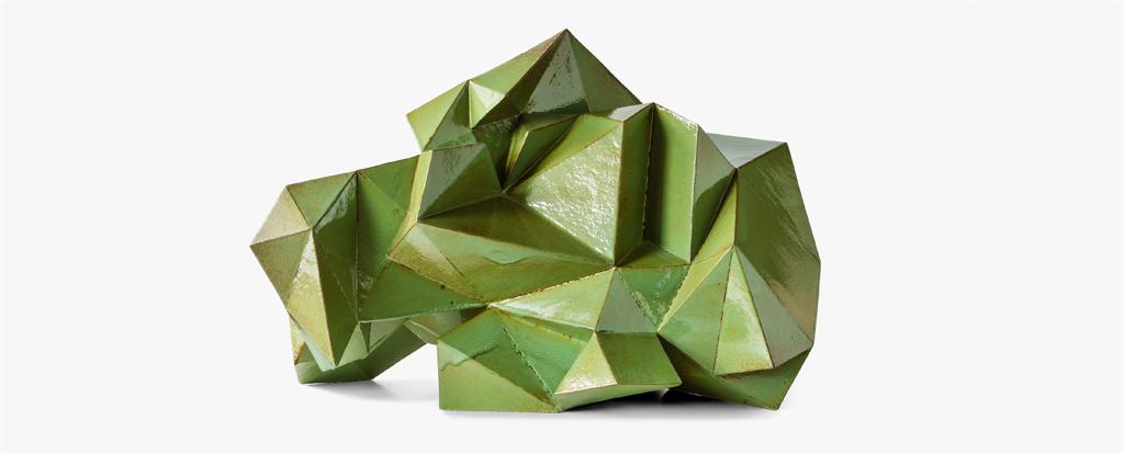 Karen Bennicke – visions spatiales