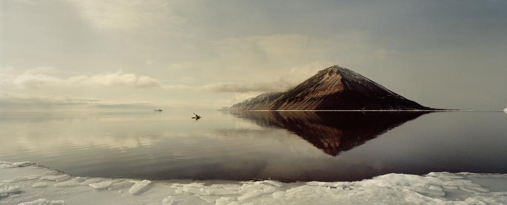 Henrik Saxgren – Ultima Thule