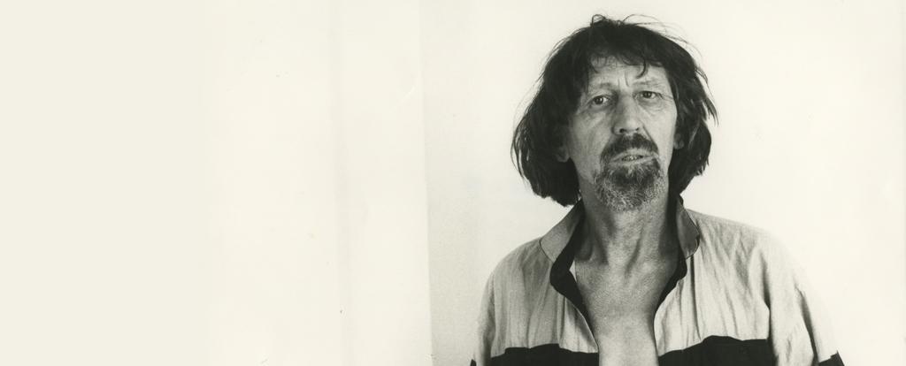 Knud Viktor – peintre sonore
