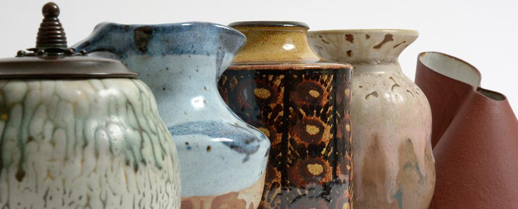 100 years of Danish ceramics