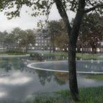 Architecture# 7  EAU ET PAYSAGE