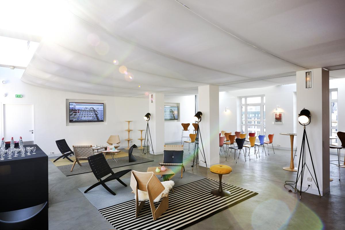 25 Format Lounge Conférence