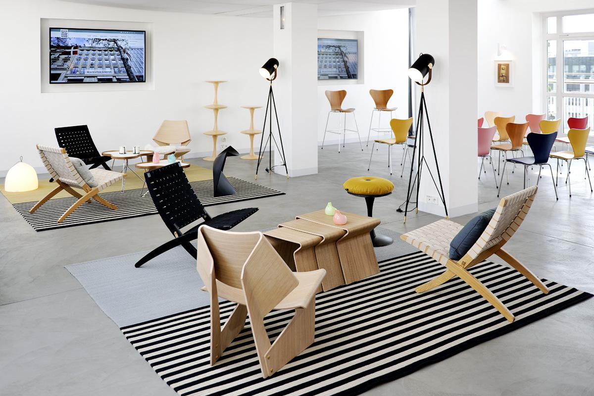 25.2 Format lounge conférence