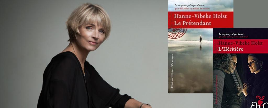Hanne Vibeke-Holst