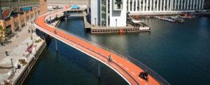 Exposition nouvelle mobilité urbaine