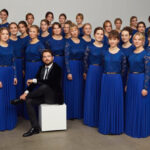 Concert with Danish National Girls Choir