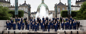 "Concert with ""The choir of the royal chapel of Copenhagen"""