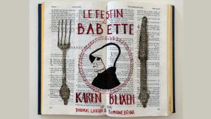 Le festin de Babette, chapitre 12